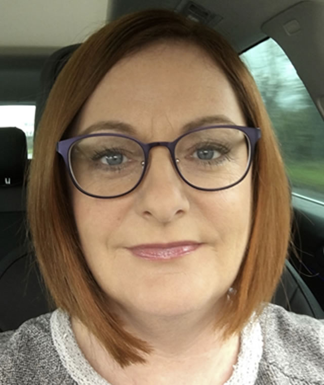 Trish McVeigh, Office Manager within Electro Automation NI